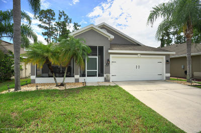 Single Family Home For Sale: 1591 Morgan Court