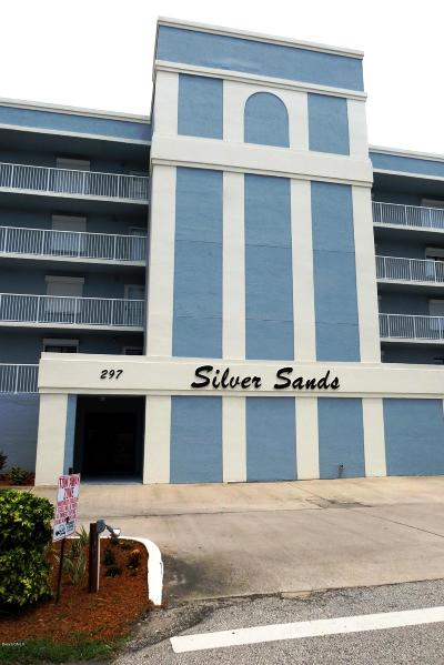 Satellite Beach Rental For Rent: 297 Highway A1a #415