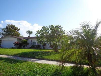 Satellite Beach Rental For Rent: 437 Eagle Drive