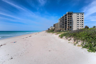Satellite Beach Rental For Rent: 1125 Highway A1a #403