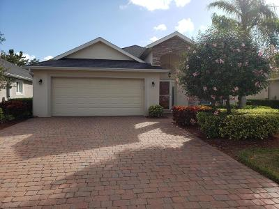 Palm Bay FL Single Family Home For Sale: $237,900
