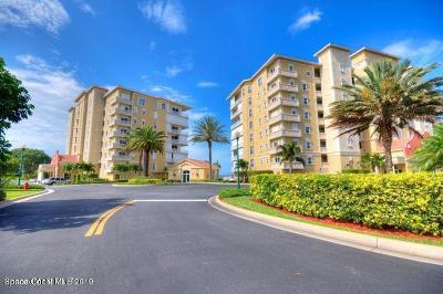 Palm Bay Condo For Sale: 4975 Dixie Highway NE #201