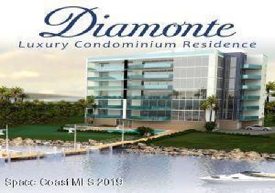 Melbourne Condo For Sale: 3949 N Harbor City Boulevard N #201
