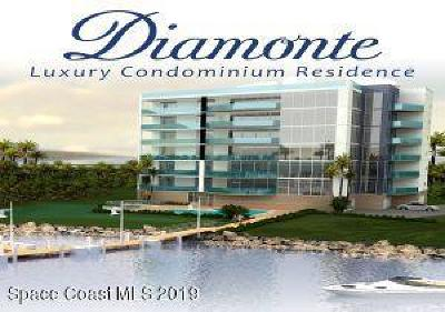 Melbourne Condo For Sale: 3949 N Harbor City Boulevard N #401