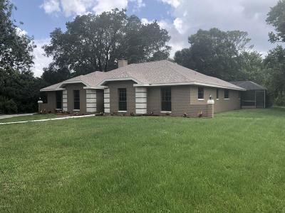 Melbourne Single Family Home For Sale: 4400 Country Road