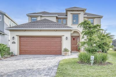 Melbourne Single Family Home For Sale: 2890 Casterton Drive