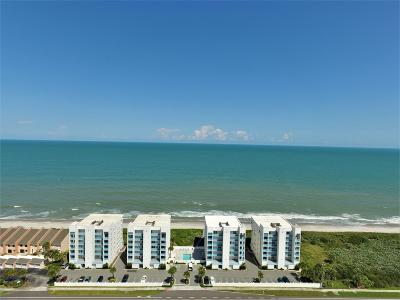 Satellite Beach Condo For Sale: 575 Highway A1a #601