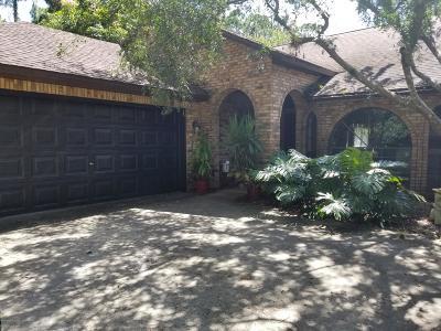 Malabar Single Family Home For Sale: 2980 Lett Lane