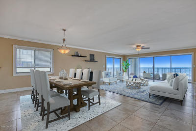 Satellite Beach Condo For Sale: 403 Highway A1a #241
