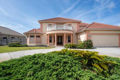Melbourne Single Family Home For Sale: 320 Rio Villa Boulevard