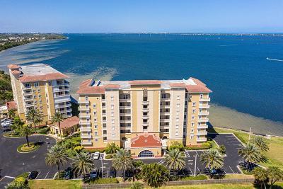 Palm Bay Condo For Sale: 4975 Dixie Highway NE #302