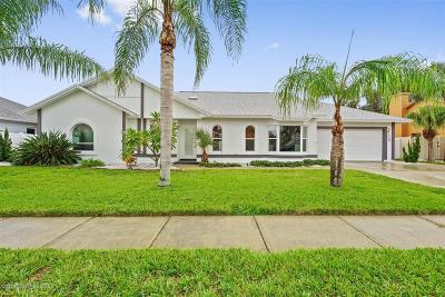 Satellite Beach Single Family Home For Sale: 409 Lighthouse Landing Street