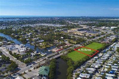 Naples Residential Lots & Land For Sale: 2924 Bayshore Dr
