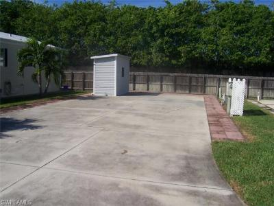 Naples Residential Lots & Land For Sale: 135 Cheetah Dr