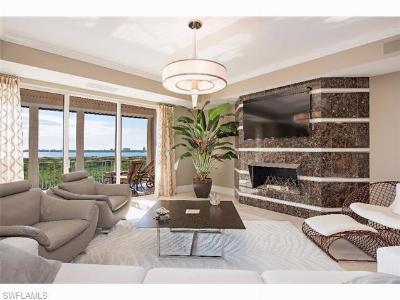 Bonita Springs Condo/Townhouse For Sale: 4851 Bonita Bay Blvd #503