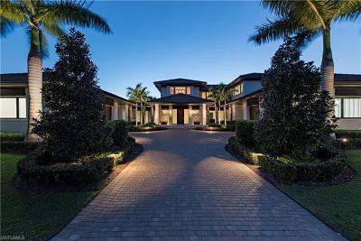 Single Family Home For Sale: 1223 Gordon River Trl
