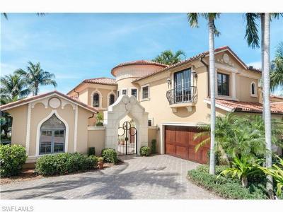 Single Family Home For Sale: 2887 E Tiburon Blvd