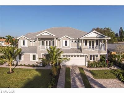 Single Family Home For Sale: 10462 Vanderbilt Dr #Unit 2