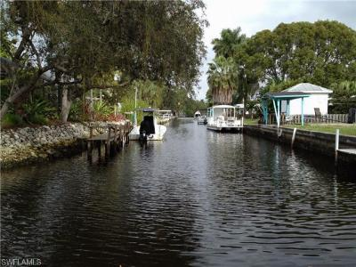 Bonita Springs Residential Lots & Land For Sale: 4460-4470 Tarpon Ave