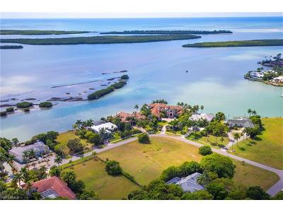 Residential Lots & Land For Sale: 1820 S Inlet Dr