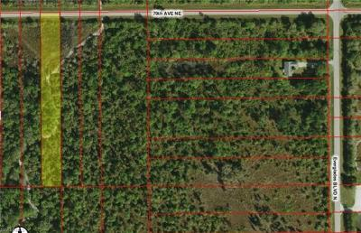 Residential Lots & Land For Sale: 2940 NE 70th Ave