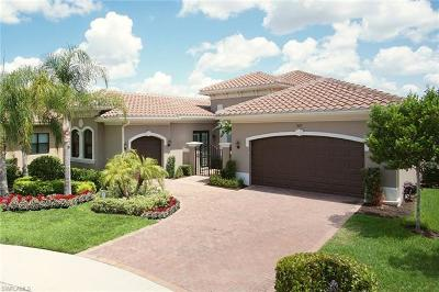 Naples Single Family Home For Sale: 3927 Torrens Ct