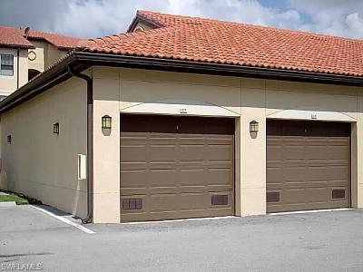 Naples Condo/Townhouse For Sale: 12958 Positano Cir #C-7