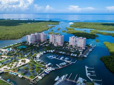 Naples Condo/Townhouse For Sale: 425 Dockside Dr #902
