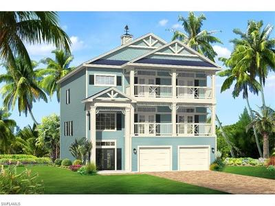 Bonita Springs Single Family Home For Sale: 27543 Big Bend Rd