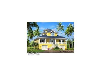 Bonita Springs Single Family Home For Sale: 27534 Big Bend Rd