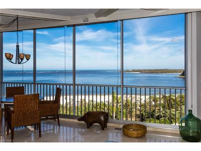Marco Island Condo/Townhouse For Sale: 4000 Royal Marco Way #628