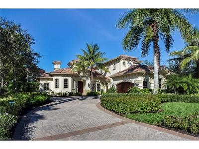 Single Family Home For Sale: 3875 Isla Del Sol Way