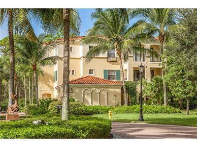 Condo/Townhouse For Sale: 2886 Castillo Ct #101
