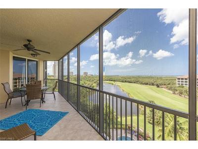Bonita Springs Condo/Townhouse For Sale: 23540 Via Veneto Blvd #704