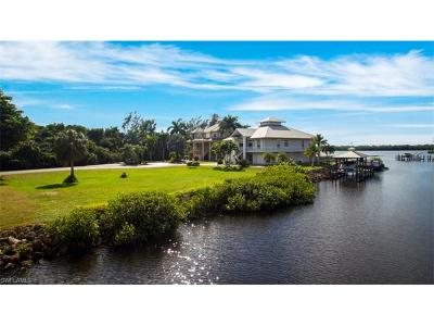 Bonita Springs Residential Lots & Land For Sale: 231 Dolphin Cove Ct