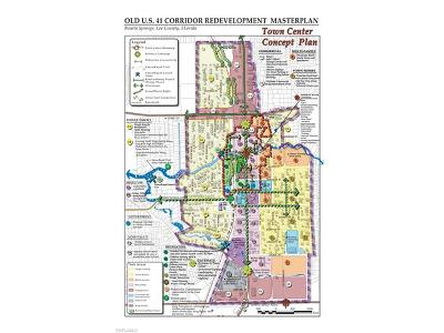 Bonita Springs Residential Lots & Land For Sale: 10541 Dean St
