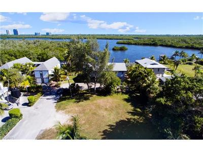 Bonita Springs Residential Lots & Land For Sale: 5691 Marimin Dr