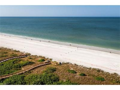 Sandcastle At Marco Beach Condo/Townhouse For Sale: 720 S Collier Blvd #1303