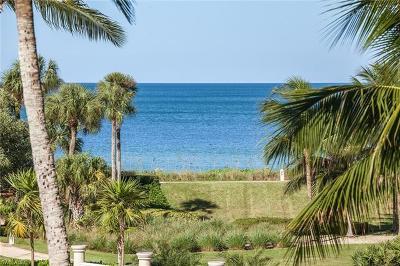 Naples Condo/Townhouse For Sale: 4401 N Gulf Shore Blvd #B-303