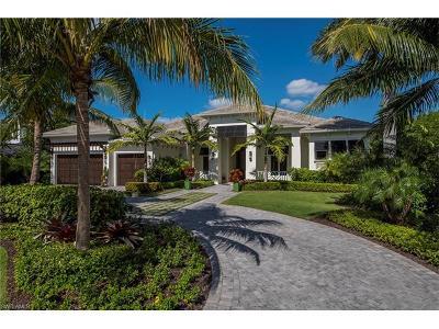 Single Family Home For Sale: 627 Binnacle Dr
