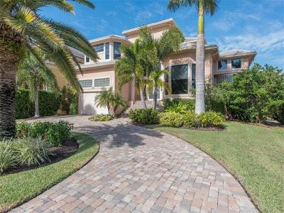 Naples FL Single Family Home For Sale: $1,679,000