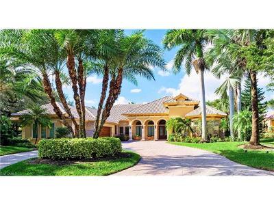 Estero Single Family Home For Sale: 20360 Riverbrooke Run