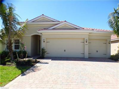 Fort Myers Single Family Home For Sale: 3219 Royal Gardens Ave