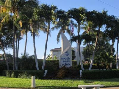 Marco Island Condo/Townhouse For Sale: 651 Seaview Ct #B208