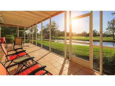 Bonita Springs Single Family Home For Sale: 28700 Megan Dr