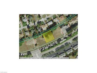 Residential Lots & Land For Sale: 5281 Golden Gate Pky