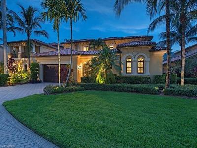 Single Family Home For Sale: 2955 E Tiburon Blvd