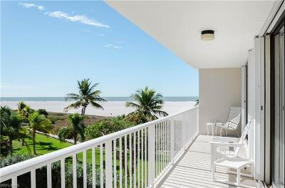 Marco Island Condo/Townhouse For Sale: 260 Seaview Ct #309
