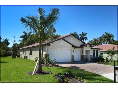 Fort Myers Single Family Home For Sale: 1326 Jambalana Ln