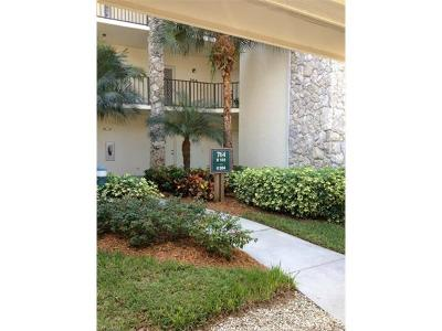 Eagle Creek Condo/Townhouse For Sale: 764 Eagle Creek Dr #H-186